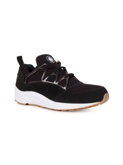 Кроссовки Air Huarache Light Nike                                                                                                              черный цвет