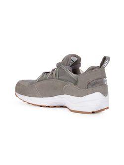 Кроссовки Air Huarache Light Sneakers Nike                                                                                                              серый цвет