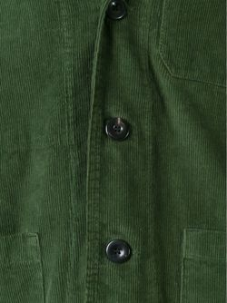 Corduroy Blazer SOCIETE ANONYME                                                                                                              зелёный цвет