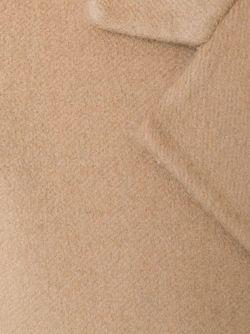 Однобортное Пальто Jil Sander                                                                                                              Nude & Neutrals цвет