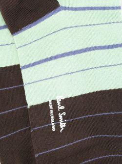 Носки В Полоску Paul Smith                                                                                                              чёрный цвет