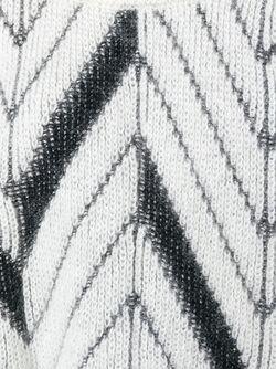 Свитер С Узором Y-3                                                                                                              Nude & Neutrals цвет