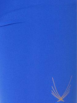 Классические Леггинсы Lucas Hugh                                                                                                              синий цвет