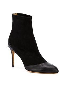 Sandra Boots Alexa Wagner                                                                                                              чёрный цвет