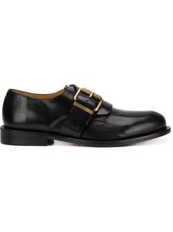 Utility Belted Shoes Vivienne Westwood                                                                                                              чёрный цвет