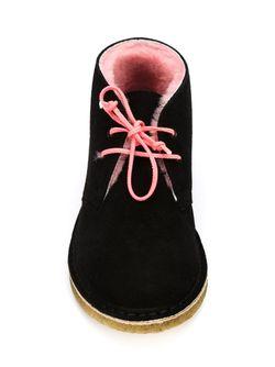 Ботинки-Дезерты Delillah Sophia Webster                                                                                                              черный цвет
