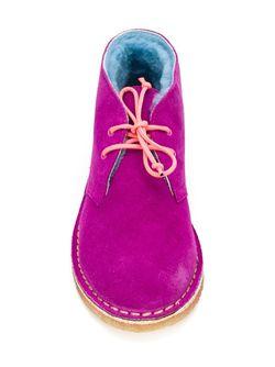 Ботинки-Дезерты Delillah Sophia Webster                                                                                                              розовый цвет