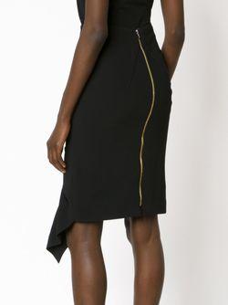 Tafan Skirt Roland Mouret                                                                                                              чёрный цвет