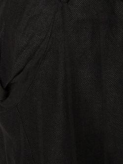 Брюки С Заниженной Проймой Barbara I Gongini                                                                                                              чёрный цвет