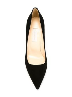 Туфли С Заостренным Носком L' Autre Chose                                                                                                              чёрный цвет