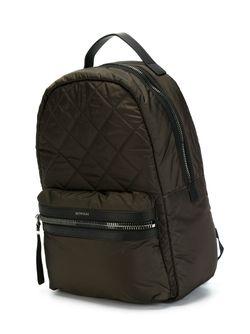 Рюкзак George Moncler                                                                                                              зелёный цвет