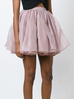 Балетная Юбка Olympia Le-Tan                                                                                                              розовый цвет