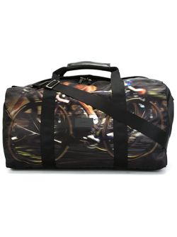 Cyclists Print Holdhall Paul Smith                                                                                                              чёрный цвет