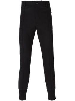 Спортивные Брюки Dolce & Gabbana                                                                                                              черный цвет