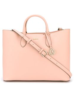 Сумка-Тоут DKNY                                                                                                              розовый цвет