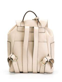 Фактурный Рюкзак DKNY                                                                                                              Nude & Neutrals цвет