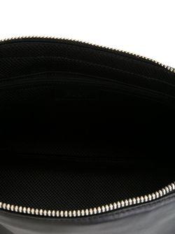 Клатч На Молнии DKNY                                                                                                              черный цвет