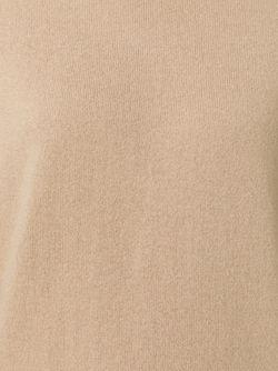 Свитер-Водолазка Michael Michael Kors                                                                                                              Nude & Neutrals цвет