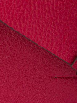 Сумка Через Плечо Nomad Lanvin                                                                                                              красный цвет