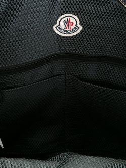 Рюкзак George Moncler                                                                                                              серый цвет