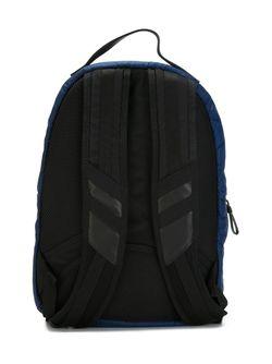 Стеганый Рюкзак George Moncler                                                                                                              синий цвет