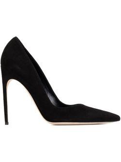 Marella Pumps Brian Atwood                                                                                                              чёрный цвет