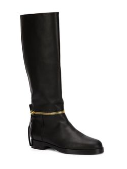 Tom Mid-Calf Boots Pierre Hardy                                                                                                              черный цвет