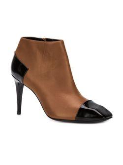 Profil Boots Pierre Hardy                                                                                                              коричневый цвет