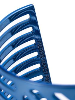 Кафф С Геометрическим Дизайном Pierre Hardy                                                                                                              синий цвет
