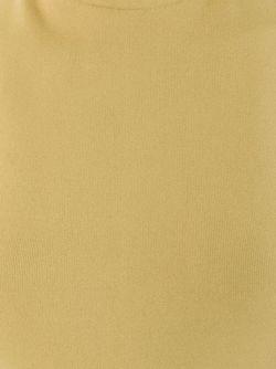 Sleeveless Top Marni                                                                                                              коричневый цвет