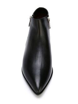 Ботинки Reboot Blake Marc by Marc Jacobs                                                                                                              чёрный цвет