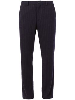 Tailored Trousers 08SIRCUS                                                                                                              чёрный цвет