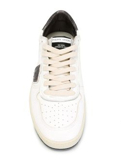 Logo Patch Sneakers Philippe Model                                                                                                              белый цвет
