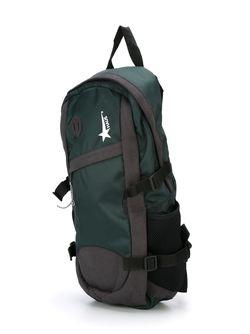 Рюкзак X Ggdb HAUS                                                                                                              зелёный цвет