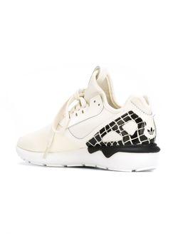 Кроссовки Tubular Runner W adidas Originals                                                                                                              белый цвет
