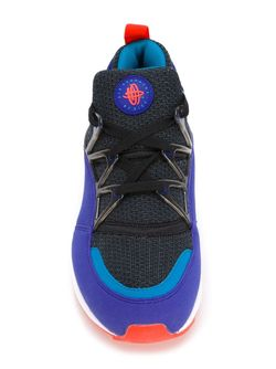 Кроссовки Huarache Light Nike                                                                                                              синий цвет