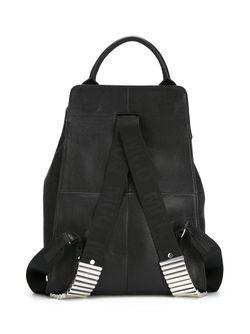 Рюкзак Razor Mcq Alexander Mcqueen                                                                                                              чёрный цвет