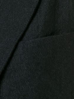 Блейзер Без Рукавов ERIKA CAVALLINI SEMICOUTURE                                                                                                              чёрный цвет