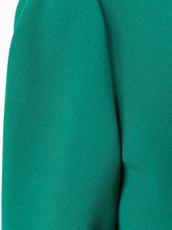 Облагающее Платье-Миди Dolce & Gabbana                                                                                                              зелёный цвет