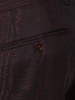 Костюм-Двойка С Отблеском Dolce & Gabbana                                                                                                              красный цвет
