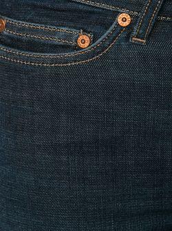 Джинсы Кроя Скинни Mih Jeans                                                                                                              синий цвет
