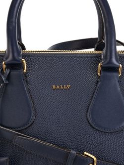 Сумка-Тоут Berkeley Bally                                                                                                              синий цвет