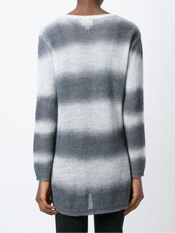 Платье-Свитер С Эффектом Градиент Dkny Pure                                                                                                              Nude & Neutrals цвет