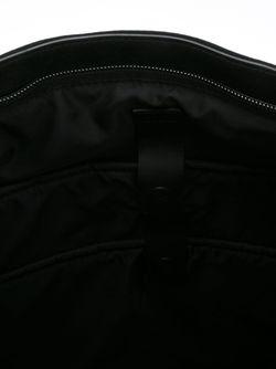 Сумка На Плечо В Стиле Колор-Блок Y-3                                                                                                              чёрный цвет