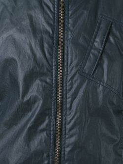 Zip Windbreaker Jacket Belstaff                                                                                                              синий цвет