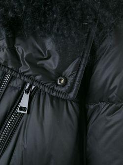 Дутое Пальто Marne Moncler                                                                                                              чёрный цвет