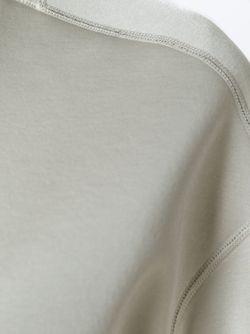 Кардиган С V-Образным Вырезом Toga Pulla                                                                                                              Nude & Neutrals цвет