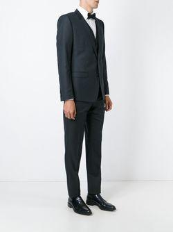 Классический Костюм Dolce & Gabbana                                                                                                              серый цвет