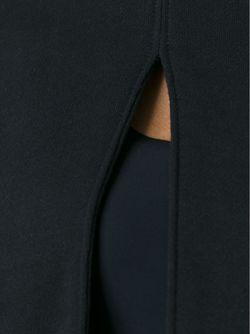Свитер С Вырезными Деталями NICOPANDA                                                                                                              черный цвет
