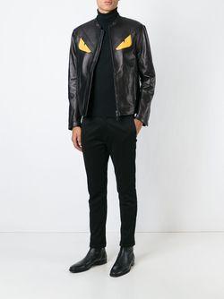 Куртка Bag Bugs Fendi                                                                                                              черный цвет